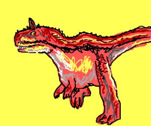 Your favorite dinosaur