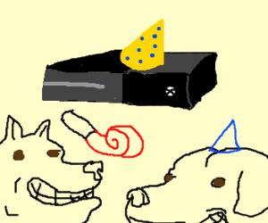 Xbox One celebrates its first birthday