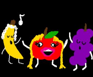 Fruit Opera