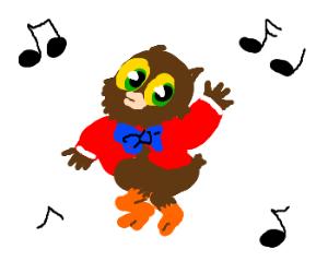 i love to sing a rh drawception com Choir Singing Clip Art Poinsettia Clip Art