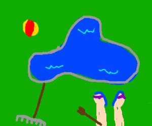 PONDRIM