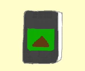 Crap Book