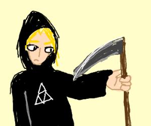 Links side job: Grim Reaper