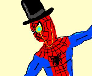 Sir Spiderman