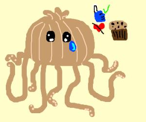 onionoctopus likes muffins