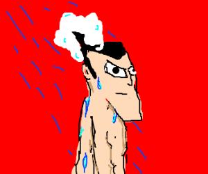 Samurai Shampoo