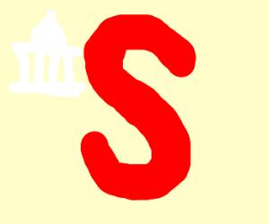 Capital S