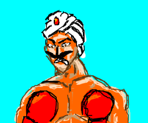 the most underrated nintendo moustache carrier