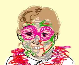 Elton Zombie