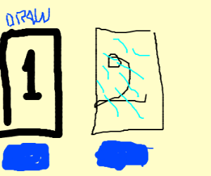 Panel 2 is a mirror!!