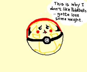 #Poke'Problems