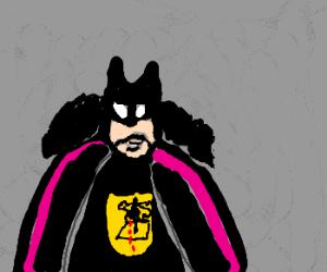 Batman, the impaler