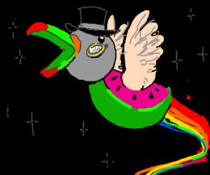 MelonBird