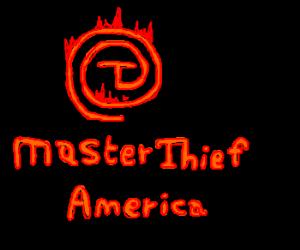 Master Chief goes Master Thief