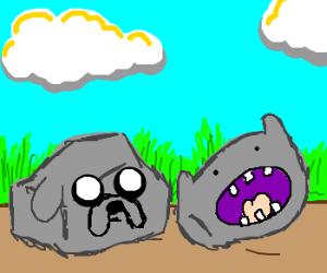 Adventure Time rocks!