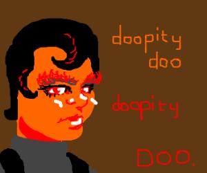 Goth Oompa Loompa