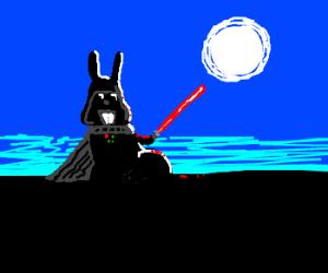Bunny Vader