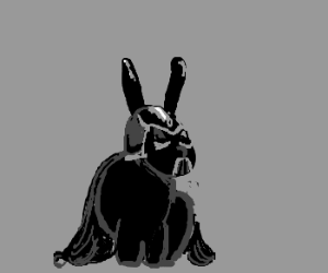 Darth Rabbit