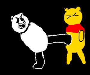 Kung Fu Panda.   Tigress kung fu panda, Kung fu panda