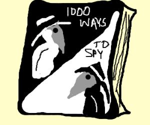 1000 ways to spy