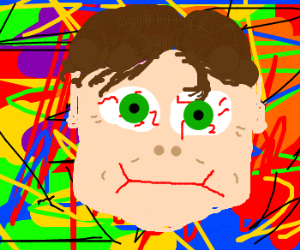 Micheal J Fox on Acid