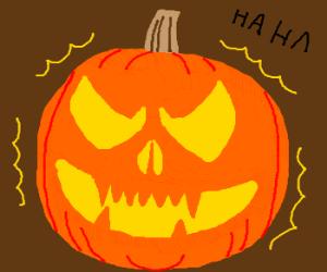 Jack-o-lantern-icus!