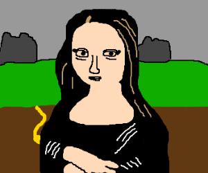 La Joconde