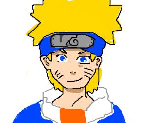 My way of the Ninja (Naruto)
