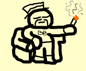 burnt-out cigarette insomnia x core