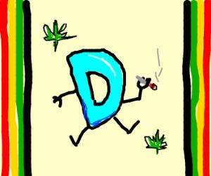 Drawception on weed!