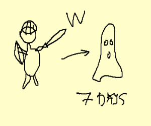 """Wario """"W"""" goes ghost in seven days"""