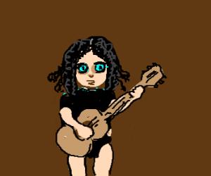 Lil' Baby Alice Cooper