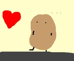 potato <3