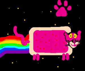 Nyan Panther