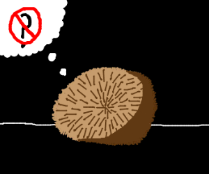 Better not knowing what tribbles are thinking