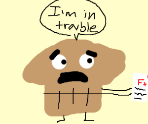 Muffin Trouble