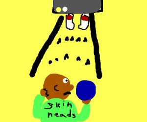 Take The Skinheads Bowling