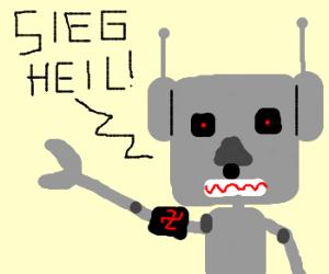 Robot Hitler
