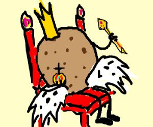 King Cookie VIII