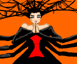 Mistress of the Red Widows