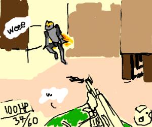 Titan Fall vs Call of Duty