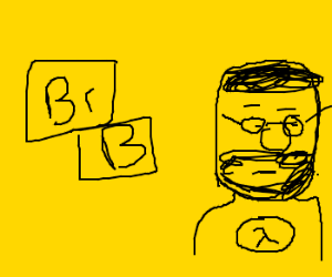 Breakin Bad starring Gordon Freeman