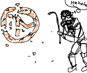 Breaking Lambda - Starring Dr. Gordon Freeman