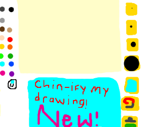 Drawception's newest feature