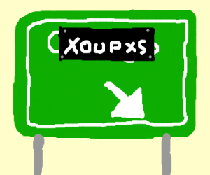 Chicago has been renamed XOUPXS