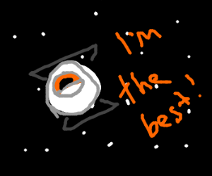 """""""I'm the best at Space"""" - Space Core"""
