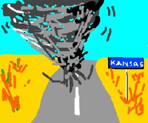 natural disasters in kansas