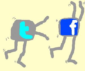 Twitter longs for Facebook.