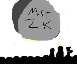 mystery science theater 2000