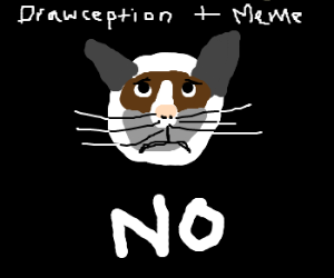 Drawception is sick of terrible memes
